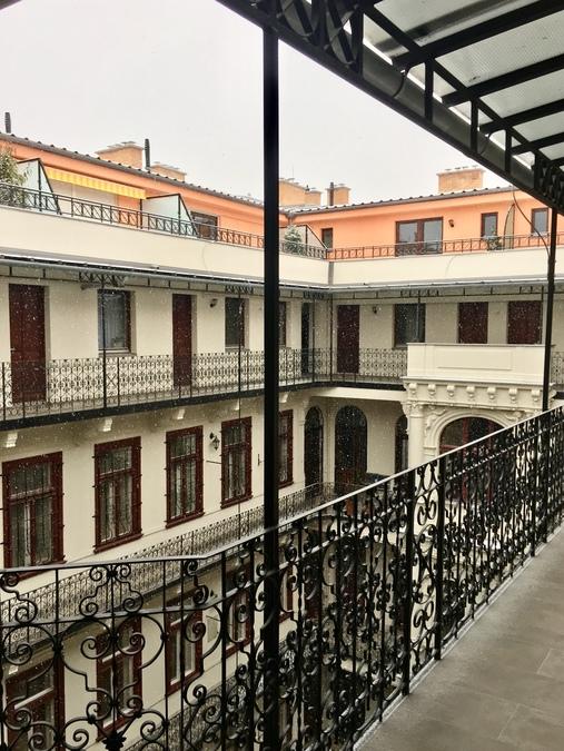 Budapest Property Rentals