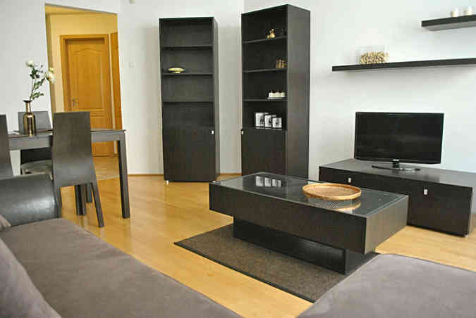 Budapest Property Rentals